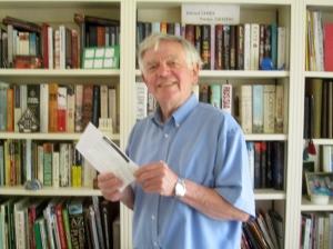 photo of Edward James