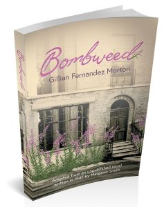 cover of Bombweed