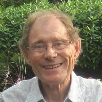 headshot of Trevor Stubbs